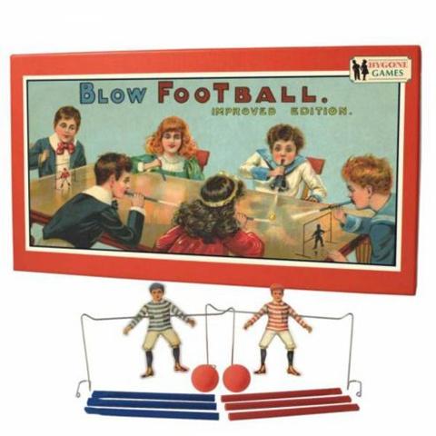 Nostalgisk Fotballspill