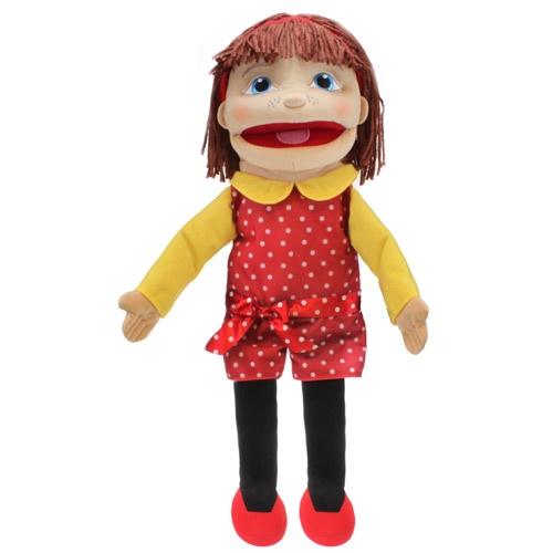 Jente - Marionette