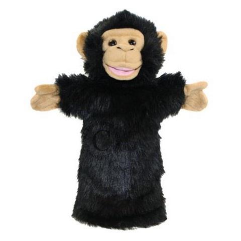 Langarmet dukke - Chimpanse