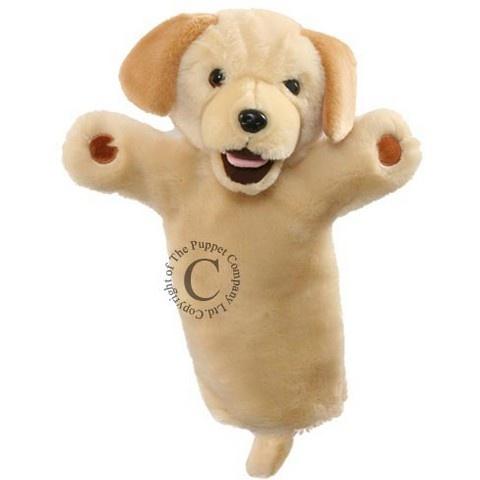 Langarmet dukke - Labrador