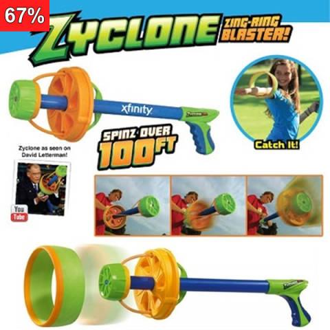 Zyclone K-Ring
