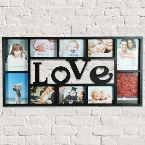 Love - Bilderamme